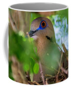 Mothering Coffee Mug