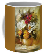 Mother's Bouquet I Coffee Mug