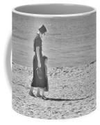 Mother's Child 2 Coffee Mug