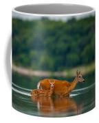 Mother's Courage Coffee Mug