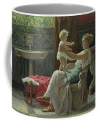 Mother's Darling  Coffee Mug by Zocchi Guglielmo