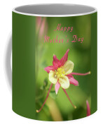 Mothers Day Card 5 Coffee Mug