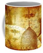Moths And Mosques Coffee Mug