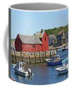 Motif #1, Rockport Ma, 2 Coffee Mug