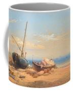 Motif From Italy Coffee Mug