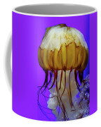 Motion In Reds And Oranges Coffee Mug