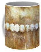 Motions Of The Heavens Coffee Mug