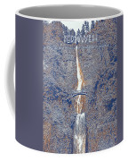 Motivational Travel Poster - Fernweh 2 Coffee Mug