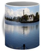 Motlawa River Gdansk Coffee Mug
