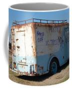Motor City Pop #16 Coffee Mug