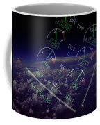 Motor Stuff Coffee Mug