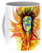 Motorbreath Coffee Mug