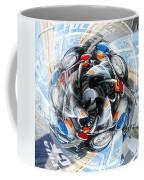 Motorcycle Mixup Coffee Mug