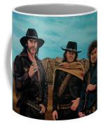 Motorhead Painting Coffee Mug