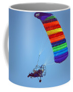 Motorized Parasail 2 Coffee Mug