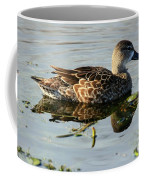 Mottled Duck Coffee Mug
