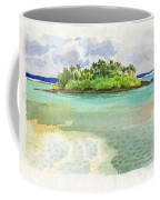 Motu Taakoka Coffee Mug