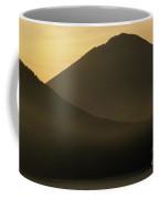 Mount Agung Coffee Mug