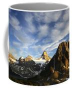 Mount Assiniboine Canada 14 Coffee Mug