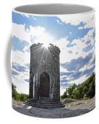 Mount Battie Camden Maine Coffee Mug