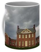 Mount Clare Mansion Coffee Mug