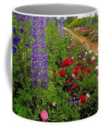 Mount Congreve Gardens, Co Waterford Coffee Mug