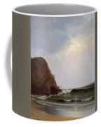 Mount Desert Island Coffee Mug