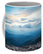 Mount Evans Coffee Mug