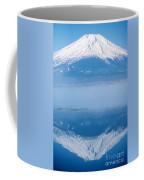 Mount Fuji Coffee Mug