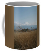 Mount Fuji Coffee Mug