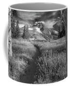 Oregon's Mount Hood Coffee Mug
