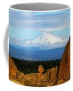 Mount Jefferson Coffee Mug