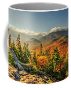 Mount Jo View Coffee Mug