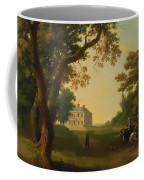 Mount Kennedy - County Wicklow Ireland Coffee Mug