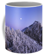 Mount Liberty Blue Hour Coffee Mug