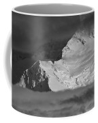 Mount Mckinley Coffee Mug