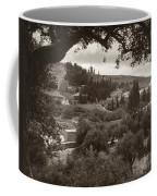 Mount Of Olives Coffee Mug