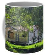 Mount Pleasant Bygone Era  Coffee Mug