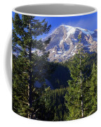 Mount Raineer 1 Coffee Mug