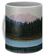 Mount St. Helens Coffee Mug