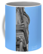 Mount Vernon Place Coffee Mug