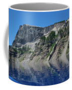 Mountain Blue Coffee Mug