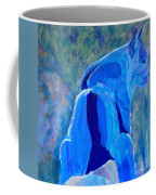 Mountain Bobcat Coffee Mug