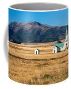 Mountain Chapel Coffee Mug