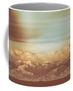 Mountain Classic1 Coffee Mug