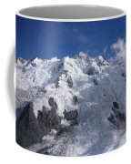 Mountain Cloud Scape Coffee Mug