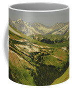 Mountain Country Coffee Mug