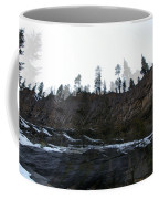 Mountain Dreaming  Coffee Mug