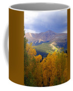 Mountain Fall Coffee Mug