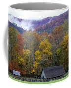 Mountain Farm Coffee Mug